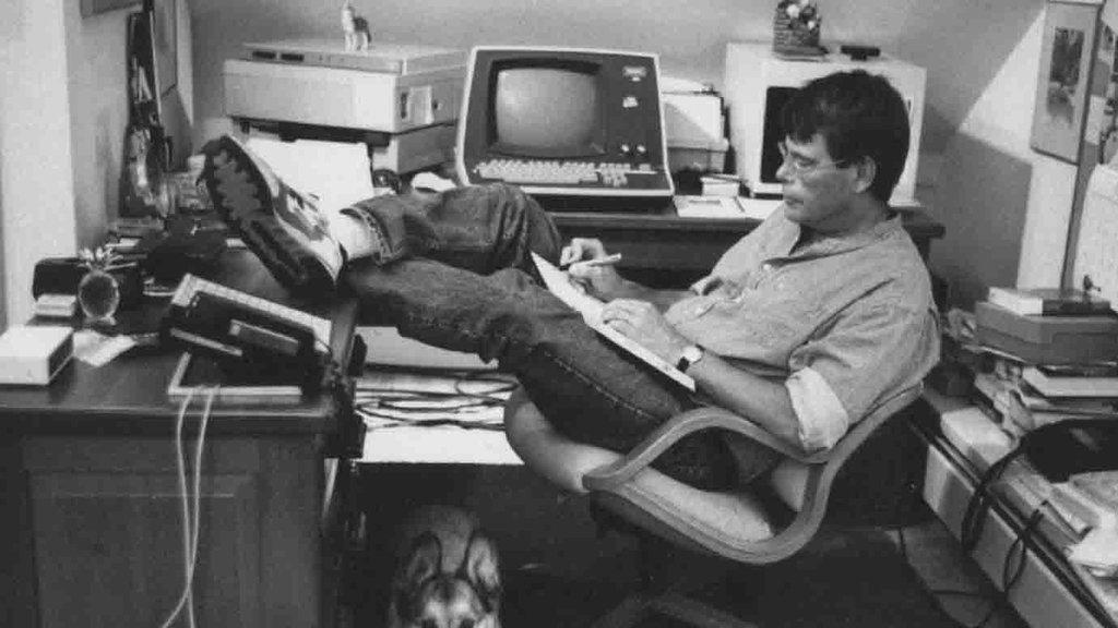 Лучшие книги Стивена Кинга - топ-7 романов, список лучших произведений Кинга | Канобу