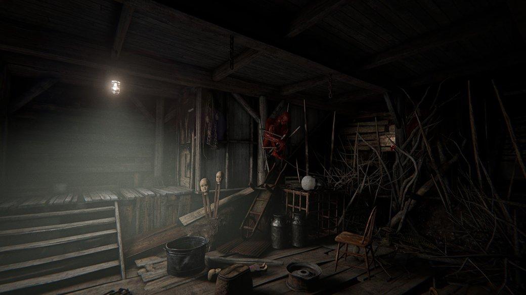 20 атмосферных и пугающих скриншотов Outlast 2 | Канобу - Изображение 5