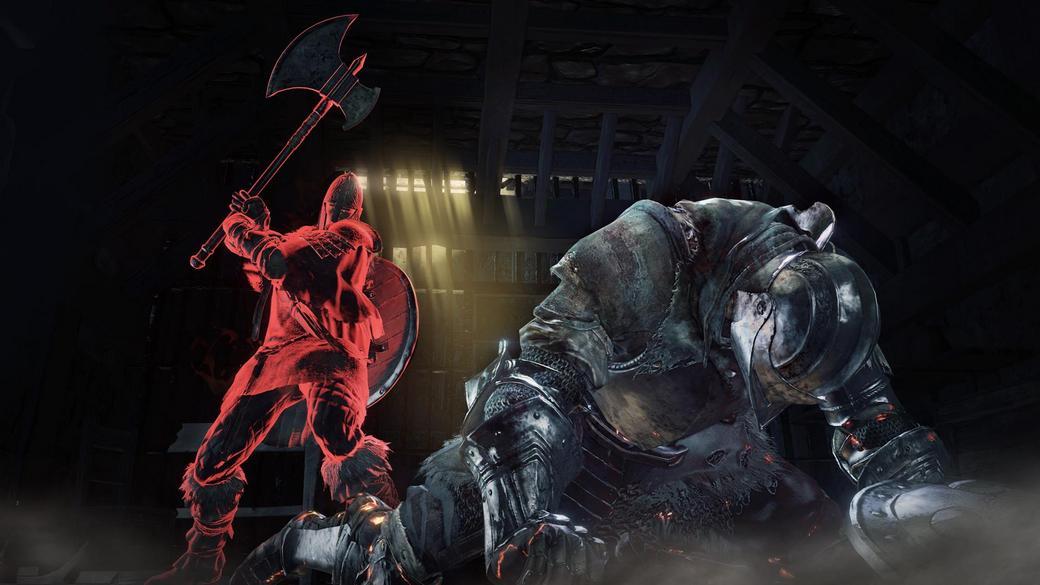 Гайд по Dark Souls 3 для начинающих - советы для новичков по началу игры, выбору класса | Канобу - Изображение 7176