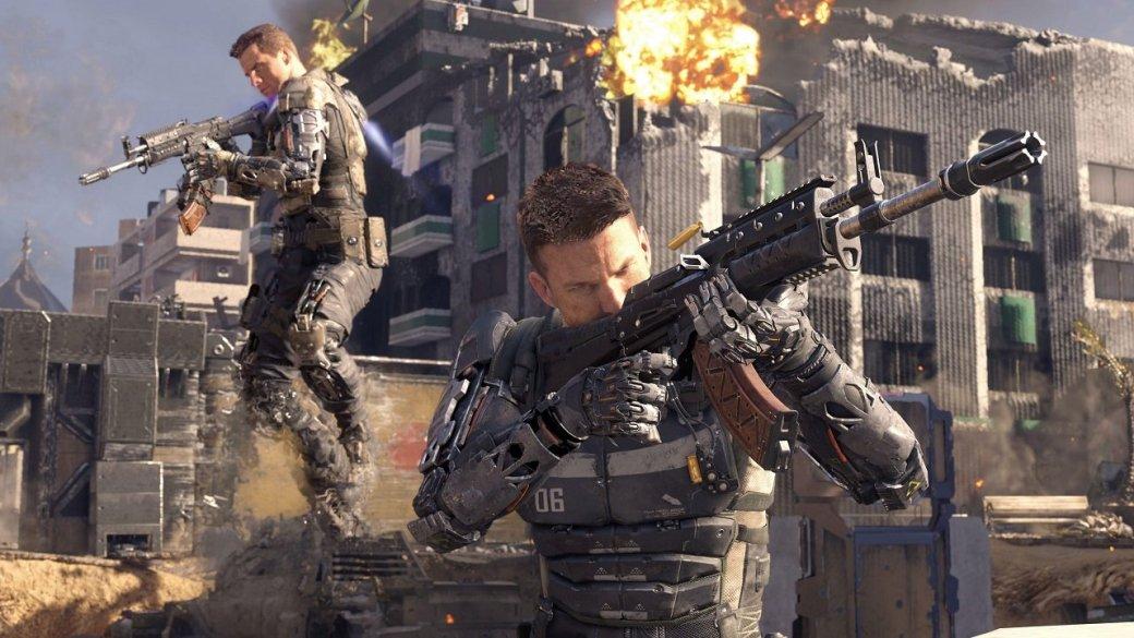 Как я поиграл в кооператив Call of Duty: Black Ops 3 | Канобу - Изображение 2