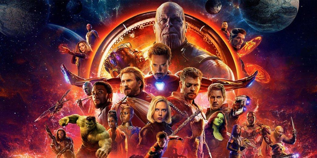 Режиссер «Войны Бесконечности» рассказал, почему в фильме подручным Таноса уделили так мало времени. - Изображение 1