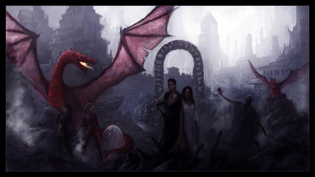 Стоит Прочитать #2: Меч Истины | Канобу - Изображение 1