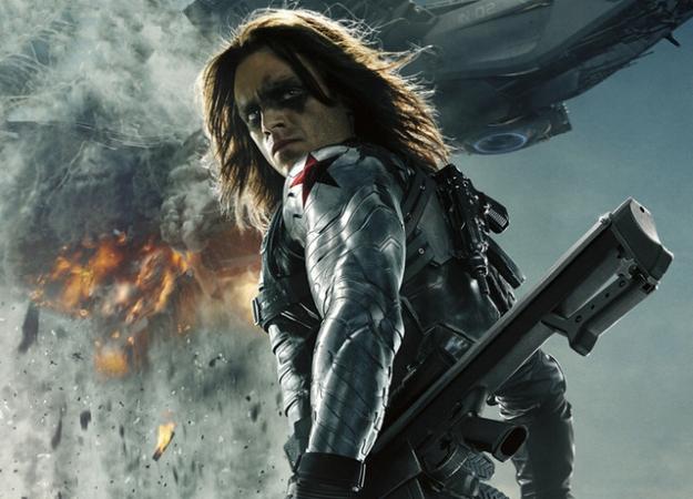 Сценарист «Войны Бесконечности» считает, что Зимнего солдата нестоит делать Капитаном Америка. - Изображение 1