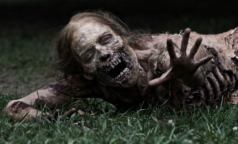 Неужели наконец Шепчущиеся? Первый взгляд на «Ходячих мертвецов» без Рика Граймса | Канобу - Изображение 1