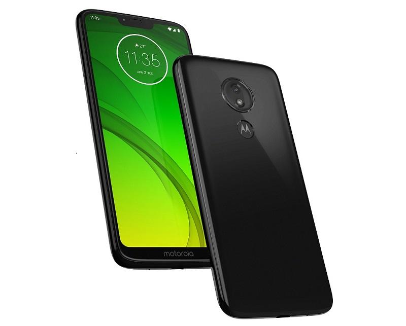 Motorola представила смартфоны Moto G7, G7Play, G7Plus иG7Power | Канобу - Изображение 4