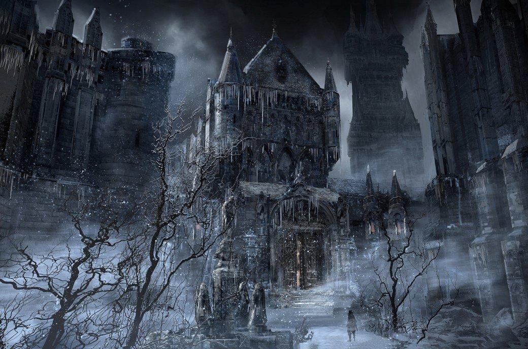 Bloodborne – готика, кровь, кошмар   Канобу - Изображение 8868