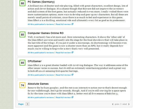 Когда рейтинг игры на Metacritic.com влияет на зарплату | Канобу - Изображение 3