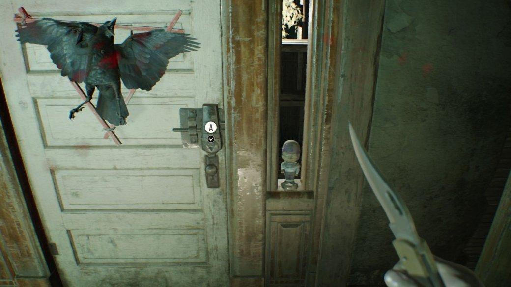 Гайд: где найти все статуэтки Мистера Везде вResident Evil7 | Канобу - Изображение 2321