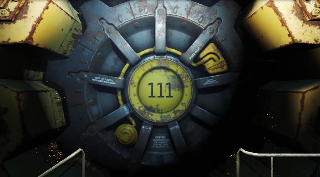 Анонс Fallout 4 — это успех?   Канобу - Изображение 1