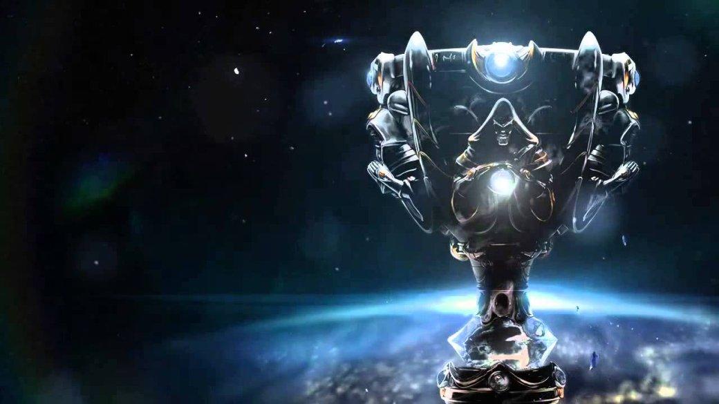League of Legends World Championship 2014: группы C и D   Канобу - Изображение 7906