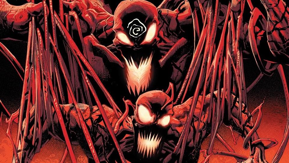 Главный враг Человека-паука стал союзником Карнажа в первом выпуске Absolute Carnage | Канобу - Изображение 1
