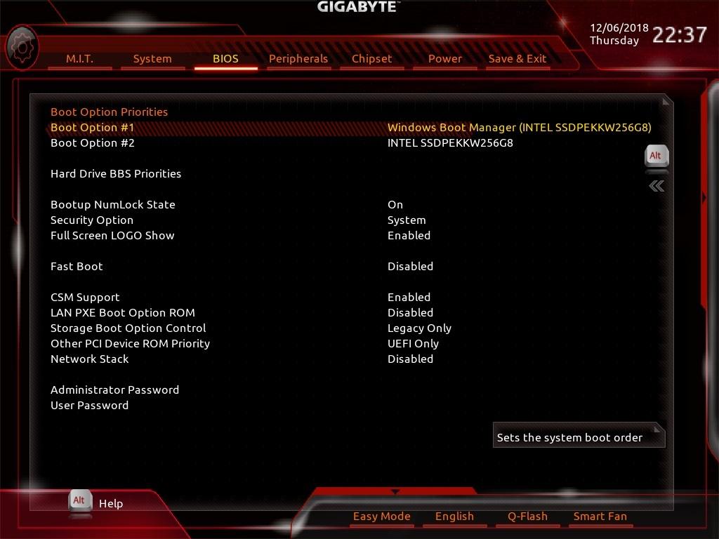 Обзор итестирование материнской платы GIGABYTE X399 AORUS XTREME | Канобу - Изображение 4073
