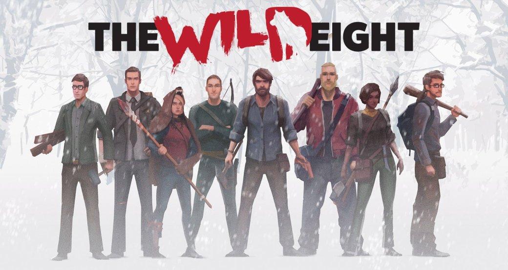 Превью The Wild Eight: выживание втайге отроссийских разработчиков | Канобу - Изображение 4