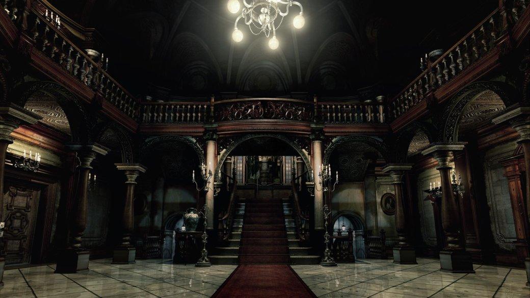 21мая наSwitch вышли сразу три части Resident Evil— четвертая, ремейк первой иZero. Отом, как наконсоли Nintendo работает RE4, ярассказал вотдельном материале, аздесь речь пойдет оREиRE0.