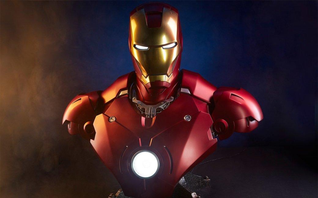 Роберт Дауни-младший поделился фото сосъемок самого эпичного момента «Мстителей: Финал» | Канобу - Изображение 3510