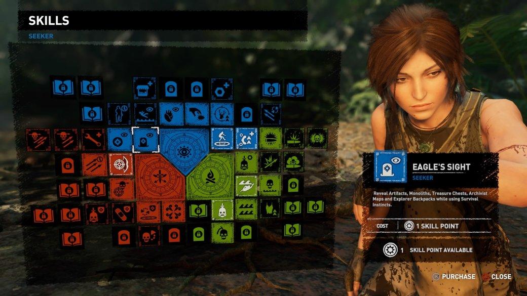 Гайд. Полезные советы для начинающих игроков вShadow ofthe Tomb Raider | Канобу - Изображение 2