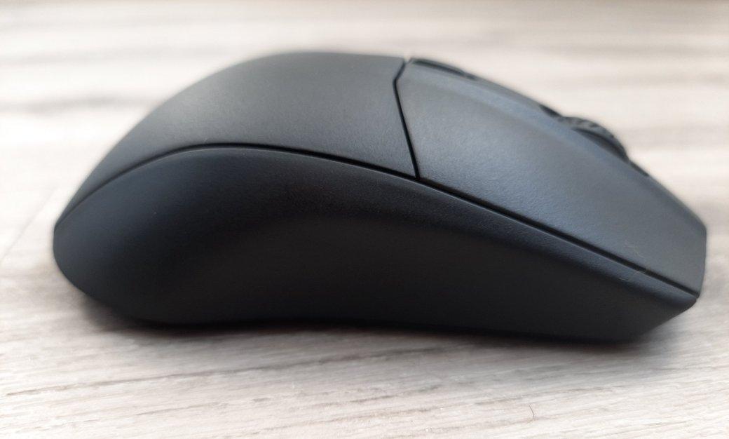 Обзор SteelSeries Rival 3 Wireless. Игровая мышка без проводов играниц | Канобу - Изображение 5004