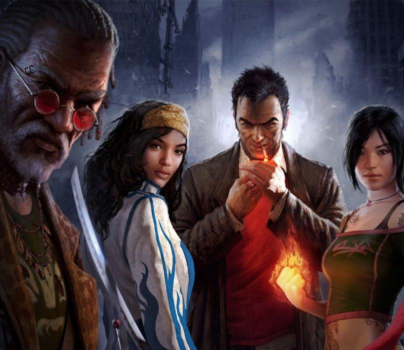 Обзор The Secret World - рецензия на игру The Secret World | Рецензии | Канобу