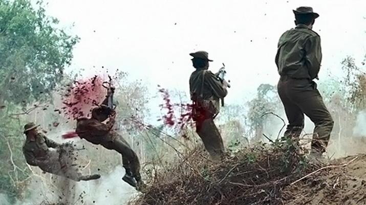 Все части Рэмбо - обзор всех фильмов серии Рэмбо (Rambo) по порядку | Канобу - Изображение 6499