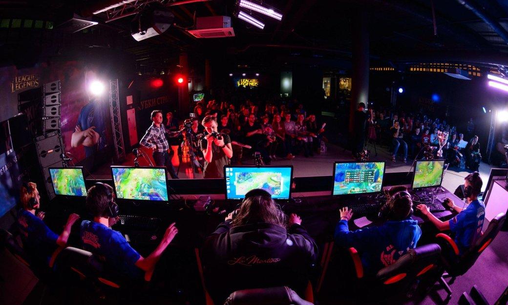 Главные события киберспорта 2018 — франшизы, турниры по PUBG и новая игра от Valve. - Изображение 1