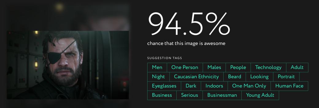 Нейросеть определяет, насколько крут Шепард и другие герои видеоигр    Канобу - Изображение 3807