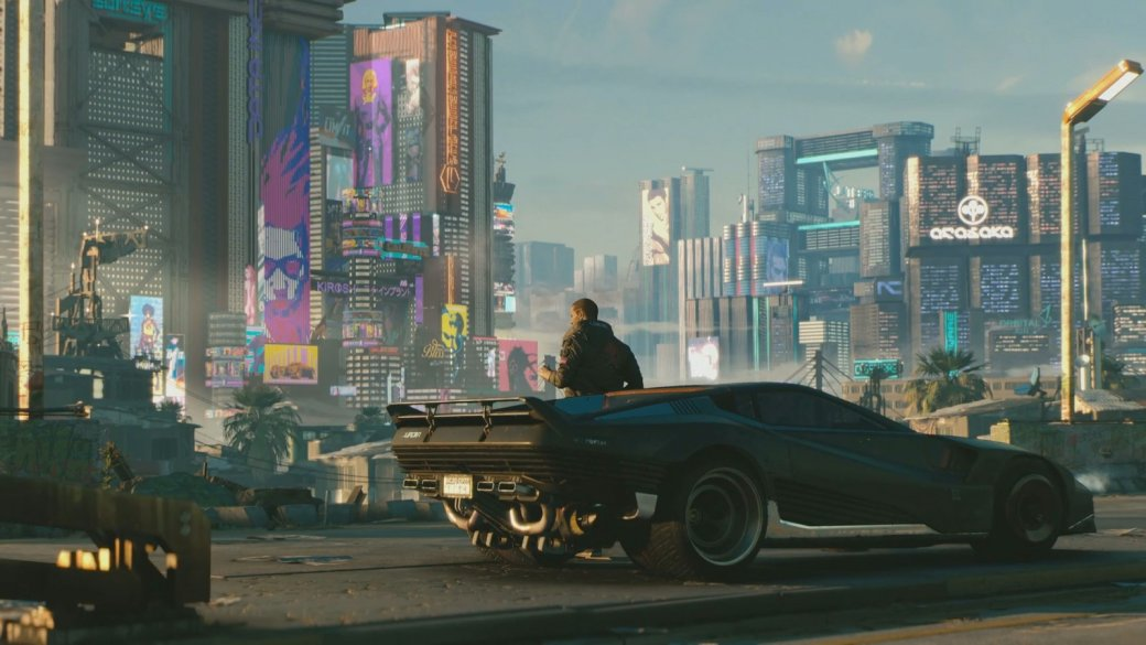 Кто выиграл E3 2018? Обсуждаем иголосуем | Канобу - Изображение 282