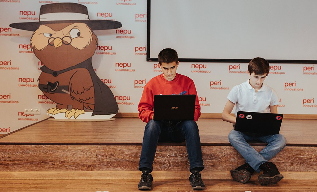 Делают ли в Дагестане видеоигры?. - Изображение 2