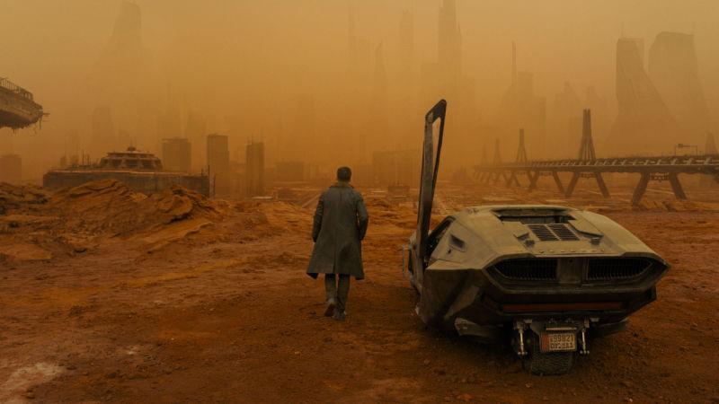 Бегущий по лезвию 2049 (фильм 2017) - обзоры главных и лучших фильмов 2017 | Канобу - Изображение 443