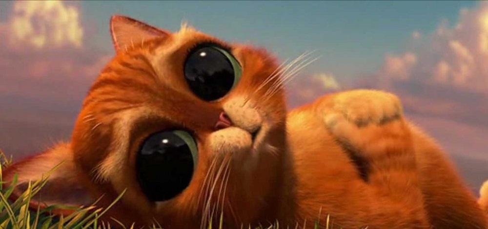 DreamWorks снимет продолжение «Кота всапогах». Имзаймется автор «Человек-паук: Через вселенные» | Канобу - Изображение 1