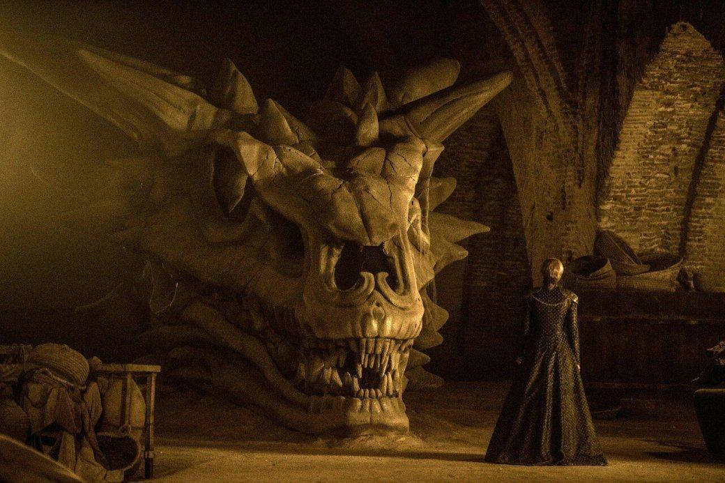 Самые безумные иправдоподобные теории о8 сезоне «Игры престолов» | Канобу
