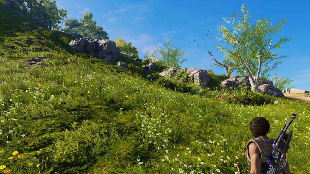Мнение. Почему все, кто называет Assassin's Creed: Odyssey ролевой игрой, ошибаются | Канобу - Изображение 1