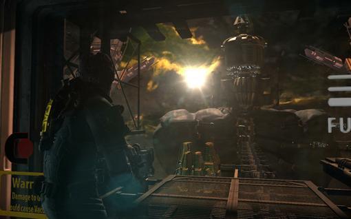 Прохождение Dead Space 2.  Психопат и темнота   Канобу - Изображение 10434