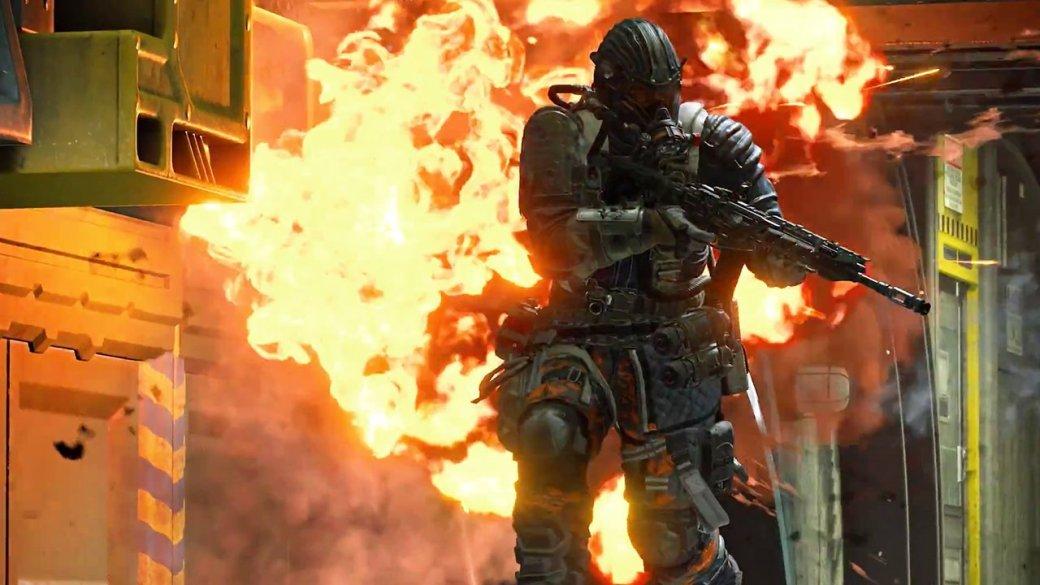 Разработчики Call of Duty: Black Ops 4 опубликовали системные требования игры для бета-теста   Канобу - Изображение 8767