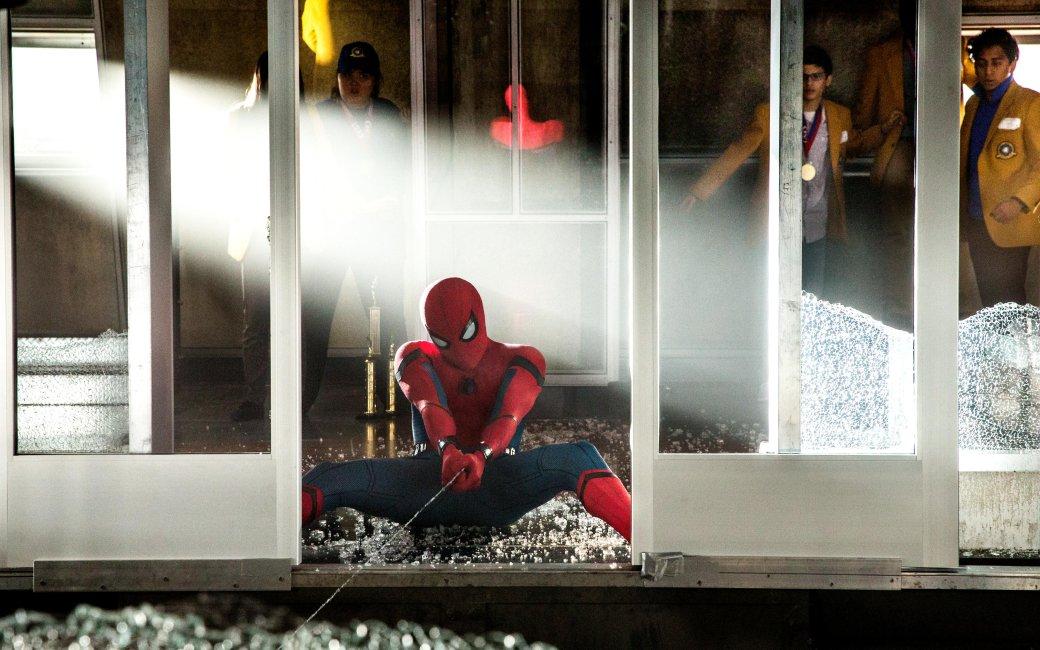 66 неудобных вопросов кфильму «Человек-паук: Возвращение домой» | Канобу