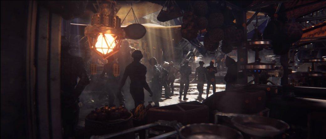 Подробно о главных играх с конференции EA на выставке E3 2017   Канобу - Изображение 14396