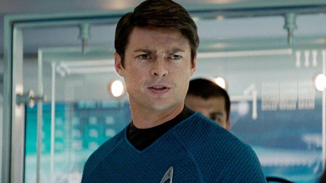 Актеры из разных Star Trek встретятся на одном мостике в VR-симуляторе | Канобу - Изображение 7827