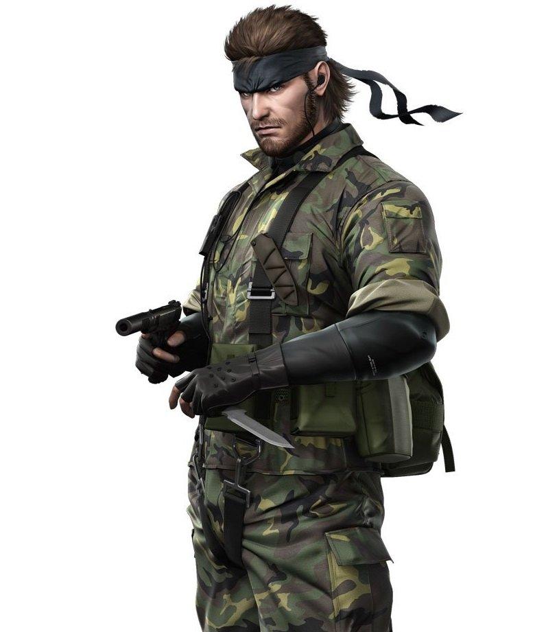 Как выглядят герои видеоигр в реальной жизни | Канобу - Изображение 38