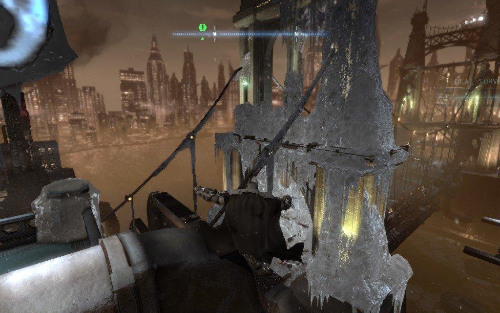 Batman: Arkham Origins — Cold, Cold Heart: абсолютный ноль | Канобу - Изображение 2097
