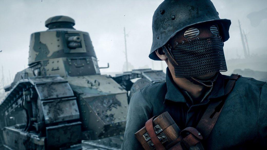Изумительные скриншоты Battlefield 1 | Канобу - Изображение 8316