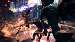 Бэнг-бэнг-бэнг: в Сети появились 15 минут геймплея Devil May Cry 5!