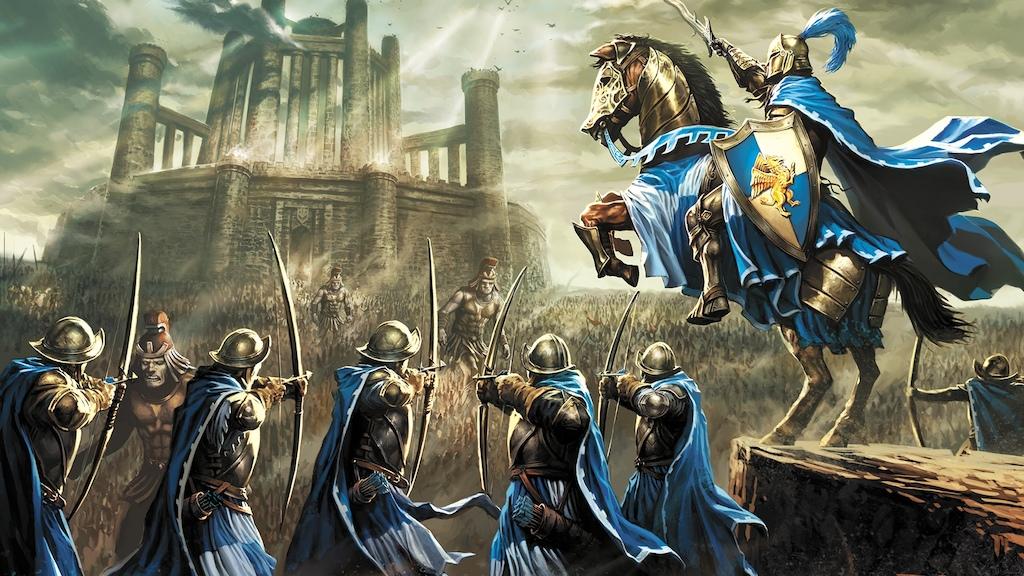Ура! Композитор Heroes of Might and Magic III впервые даст концерты в России. - Изображение 1