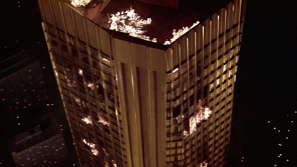 Лучшие фильмы и игры о небоскребах - топ популярных игр и фильмов про высотные здания | Канобу - Изображение 3480