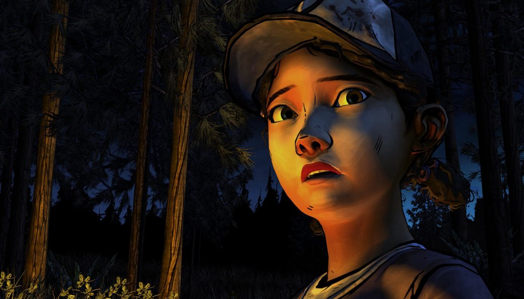 Как можно было закончить историю Клементины вThe Walking Dead: The Final Season? | Канобу - Изображение 2463