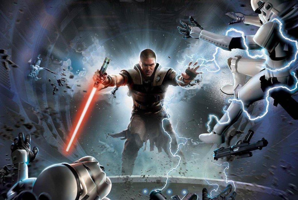 Сила в слове: истории из «Звездных войн», которые отменили   Канобу - Изображение 3274