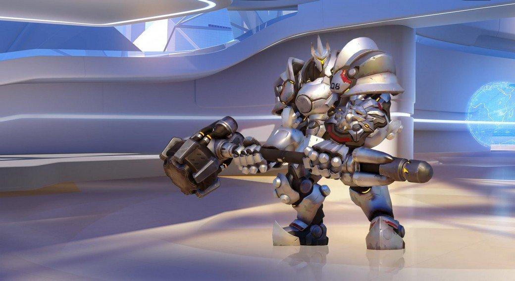 Гайд по Overwatch для начинающих - советы для новичков, лучшие герои и тактики | Канобу - Изображение 7487