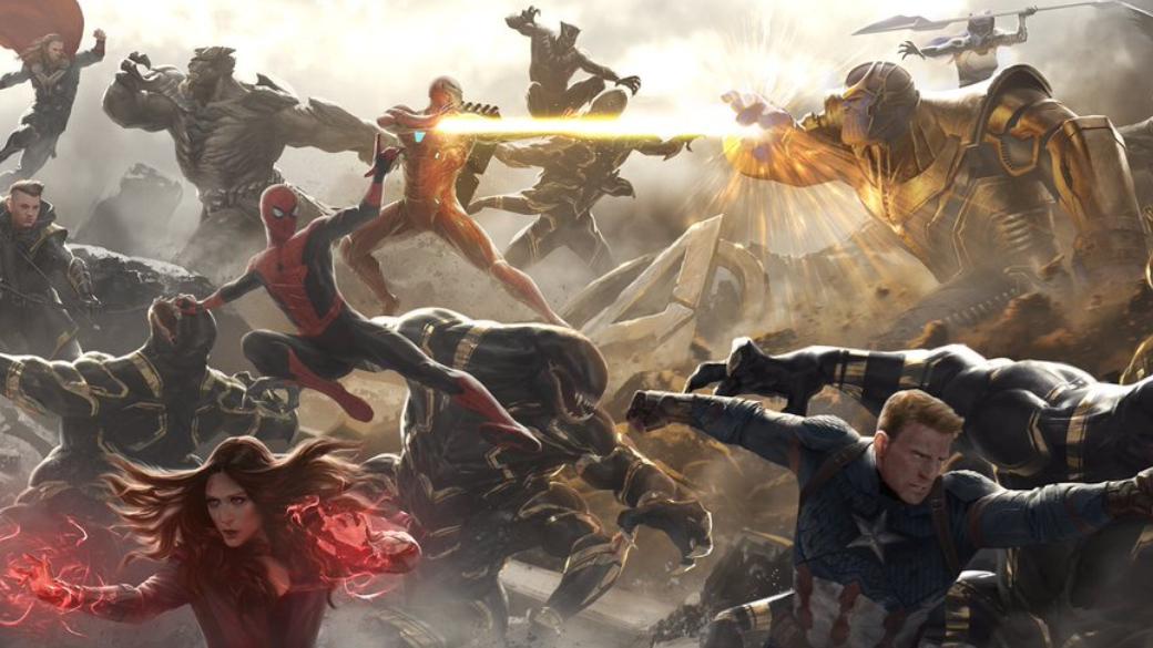Мнение. Почему Marvel Studios меняет способности супергероев вкаждой части «Мстителей» | Канобу
