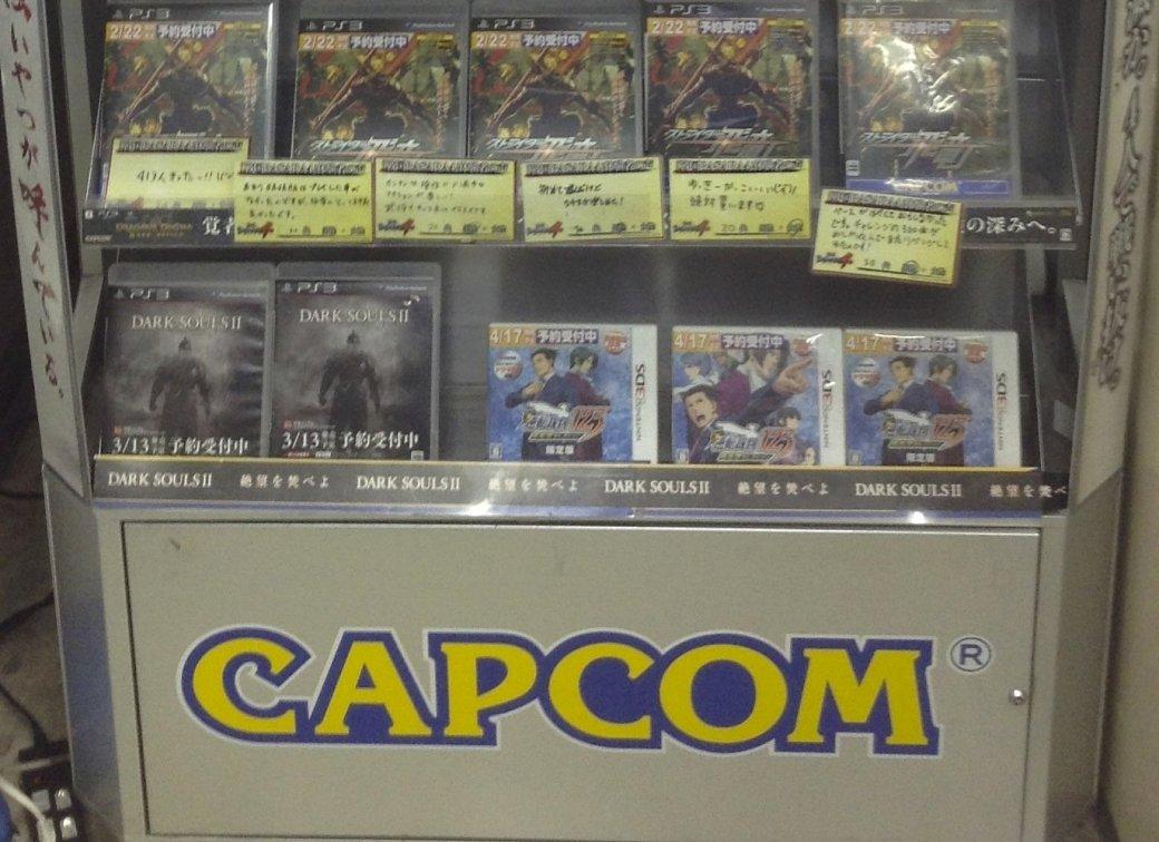 Как устроены японские магазины видеоигр | Канобу - Изображение 11