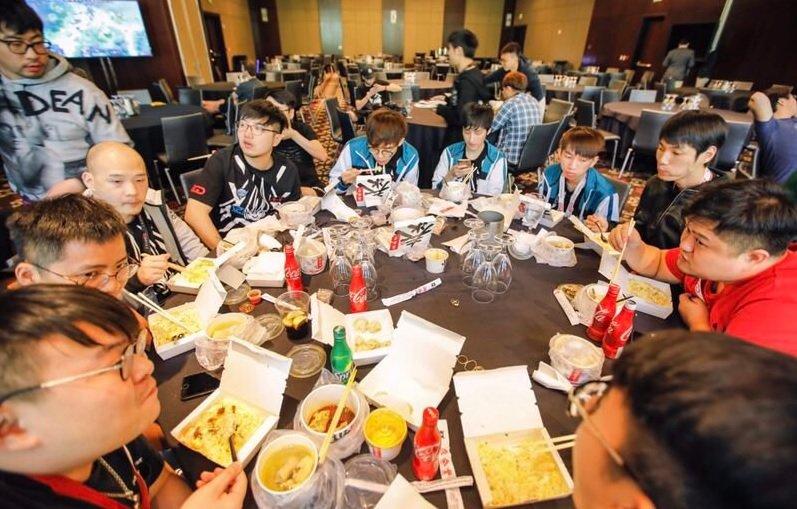 Прогнозы на The International 2017: кто выиграет TI7 по Dota 2, самые вероятные победители турнира | Канобу - Изображение 3