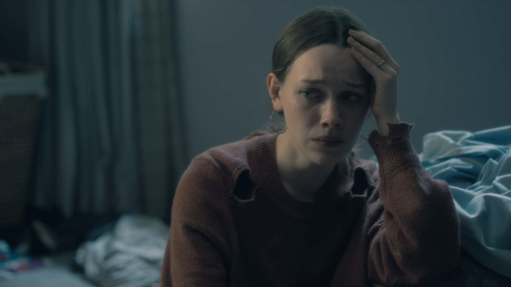 Рецензия нахоррор «Призраки дома нахолме»— самый страшный сериал года, который нужно смотреть | Канобу - Изображение 3