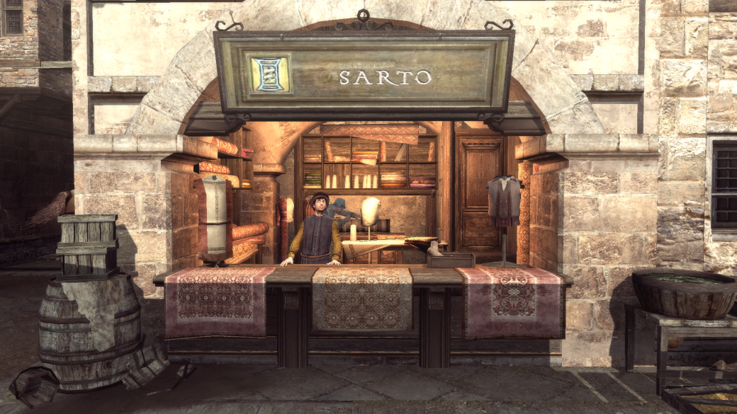 Эволюция Assassin's Creed | Канобу - Изображение 11